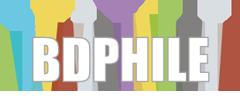 logo bdphile