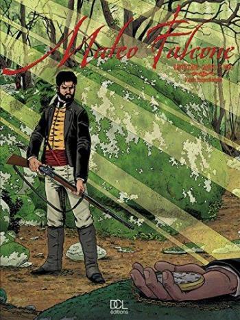 Couverture de l'album Mateo falcone - 2. Mateo Falcone