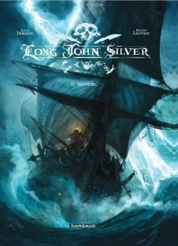 Couverture de l'album Long John Silver - 2. Neptune