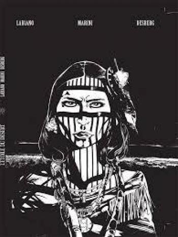 Couverture de l'album L'Étoile du désert - 3. L'Etoile du Désert Tome 3