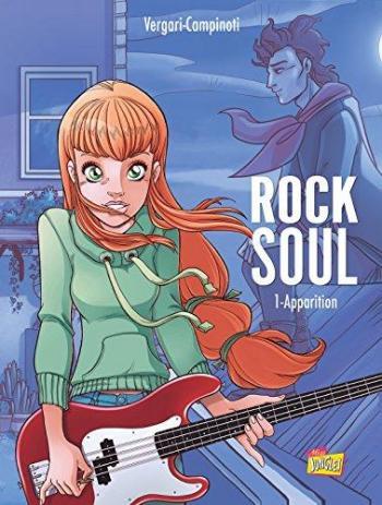 Couverture de l'album Rock Soul - 1. Apparition