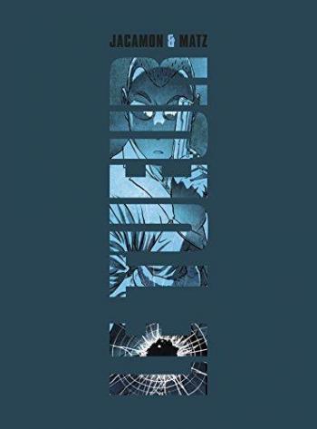 Couverture de l'album Le Tueur - COF. Coffret Intégrale - Cycle 2