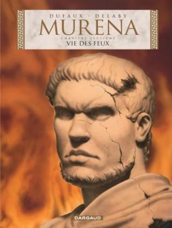 Couverture de l'album Murena - 7. vie des feux