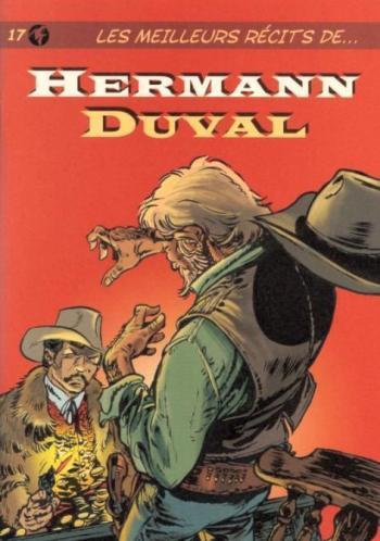 Couverture de l'album Les Meilleurs Récits de... - 17. Hermann