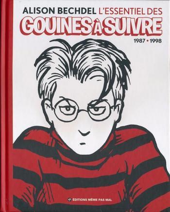 Couverture de l'album L'essentiel des gouines à suivre - 1. 1987-1998
