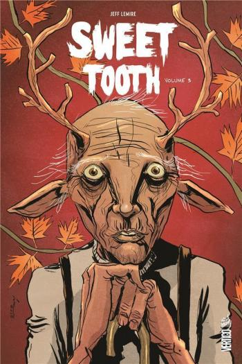 Couverture de l'album Sweet Tooth - 3. Sweet Tooth - Volume 3