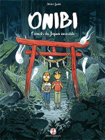 Onibi - Carnets du Japon invisible (One-shot)