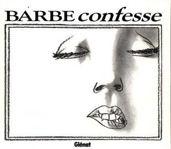 Couverture de l'album Confesse (One-shot)