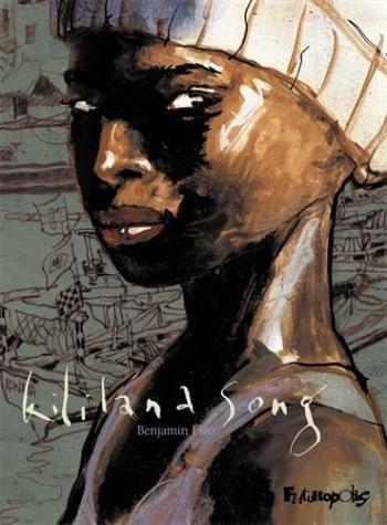 Couverture de l'album Kililana Song - INT. Kililana Song - Intégrale