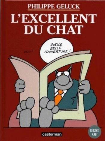 Couverture de l'album Le Chat (Best Of) - 2. L'Excellent du Chat