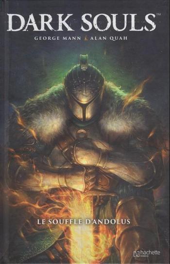 Couverture de l'album Dark Souls - 1. Le souffle d'Andolus