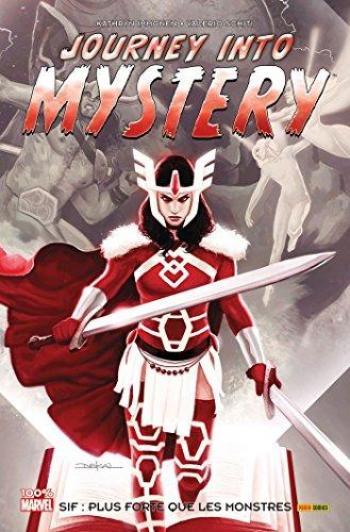 Couverture de l'album Journey into Mystery - 1. Sif : Plus forte que les monstres