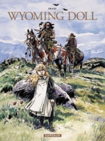 Couverture de l'album Wyoming Doll (One-shot)