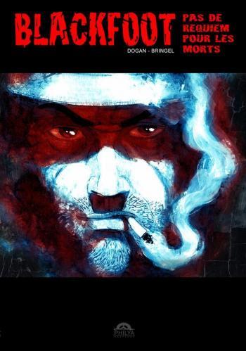 Couverture de l'album Blackfoot (One-shot)