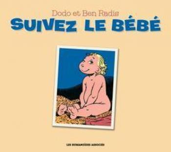 Couverture de l'album Suivez le bébé (One-shot)