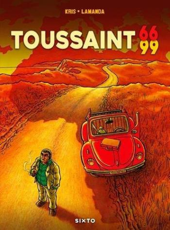 Couverture de l'album Toussaint 66 (One-shot)