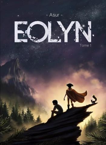 Couverture de l'album Eolyn - 1. Tome 1