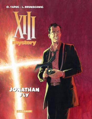 Couverture de l'album XIII Mystery - 11. Jonathan Fly
