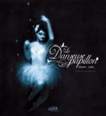 Couverture de l'album La danseuse papillon (One-shot)