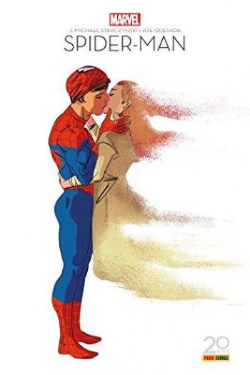 Couverture de l'album 20 ans Panini Comics - 2. Spider-Man : Un jour de plus