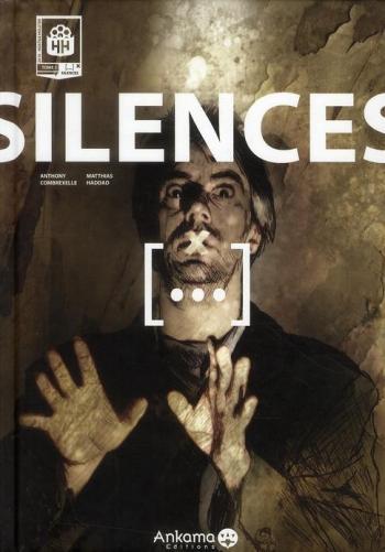 Couverture de l'album Silences - 1. [...]