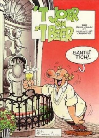 Couverture de l'album L'Année de la bière - 1. 'T Joer van 'T Beer