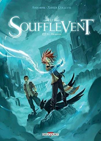 Couverture de l'album Le Soufflevent - 4. Ys - Horizon