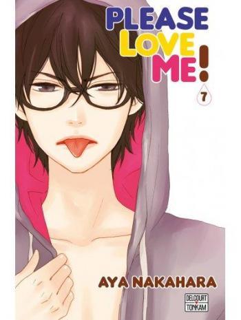 Couverture de l'album Please Love Me ! - 7. Please love me! - Tome 7