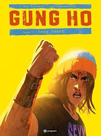 Couverture de l'album Gung Ho - INT. Sexy Beast