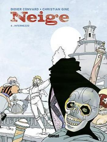 Couverture de l'album Neige - 4. Intermezzo