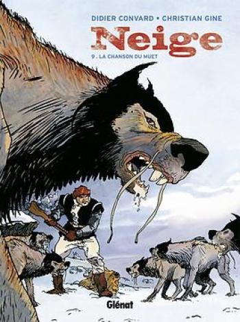 Couverture de l'album Neige - 9. La Chanson du muet