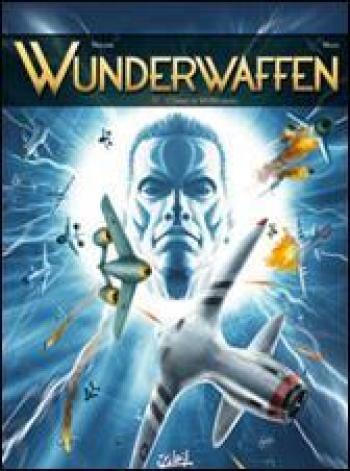 Couverture de l'album Wunderwaffen - 11. L'Ombre de WeWelsburg