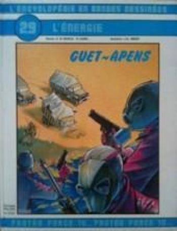 Couverture de l'album L'Encyclopédie en bandes dessinées - 29. guet-apens