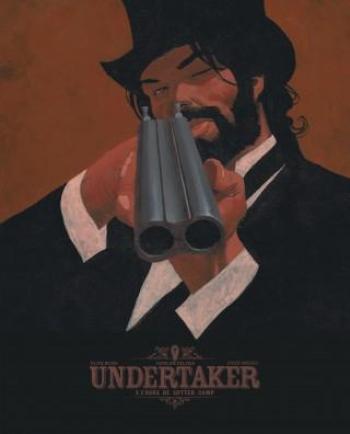 Couverture de l'album Undertaker - 3. Tome 3