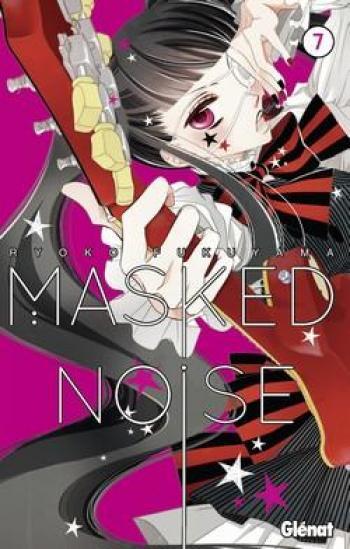 Couverture de l'album Masked Noise - 7. Tome 7