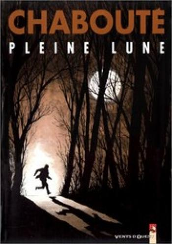 Couverture de l'album Pleine Lune (One-shot)