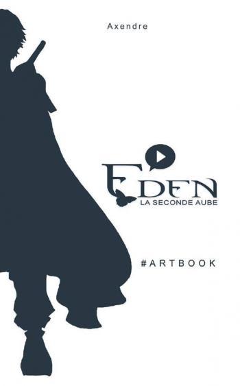 Couverture de l'album Eden - La Seconde Aube - HS. Artbook
