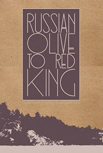 Couverture de l'album Russian olive to red king (One-shot)