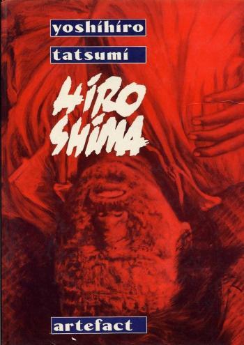 Couverture de l'album Hiroshima (One-shot)