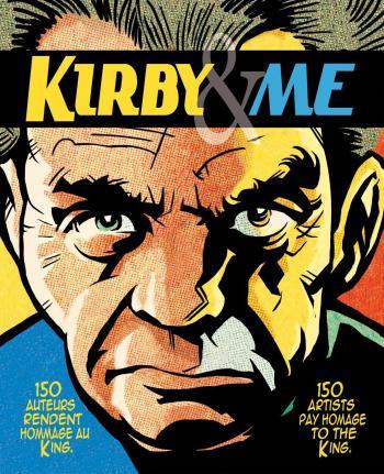 Couverture de l'album Kirby & Me (One-shot)
