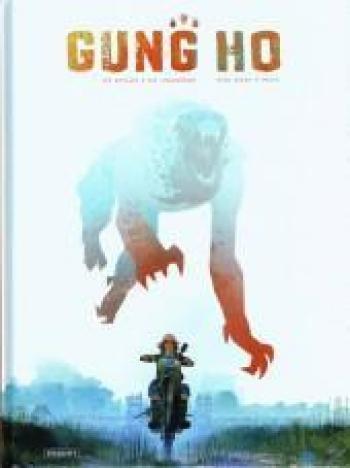 Couverture de l'album Gung Ho - HS. Gung Ho - Bonus