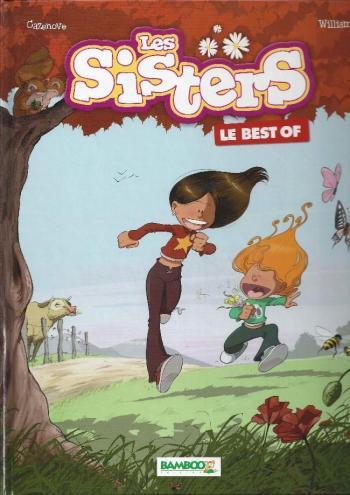 Couverture de l'album Les Sisters - HS. Les Sisters Le Best Of