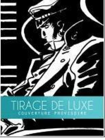 Couverture de l'album Corto Maltese (Casterman 2015) - 14. Equatoria