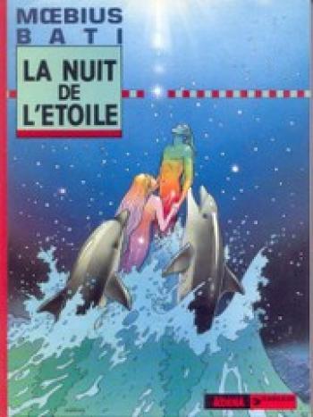 Couverture de l'album La nuit de l'étoile (One-shot)
