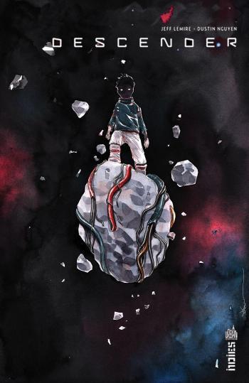 Couverture de l'album Descender - 4. Mise en orbite