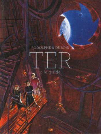 Couverture de l'album TER - 2. Le guide