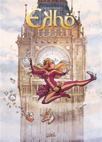 Couverture de l'album Ekhö monde miroir - 7. Swinging London