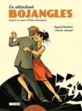 Couverture de l'album En attendant Bojangles (One-shot)