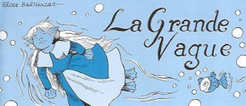 Couverture de l'album La Grande Vague (One-shot)