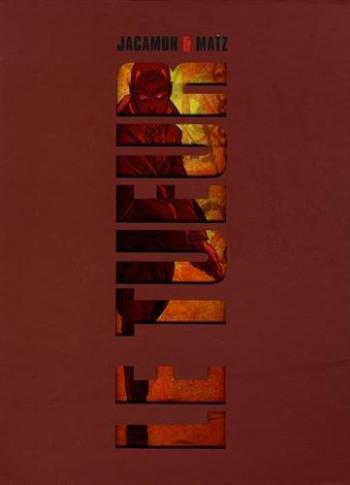 Couverture de l'album Le Tueur - COF. Le tueur - Intégrale Cycle 3